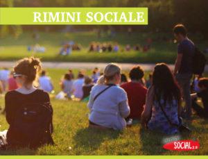 rimini social