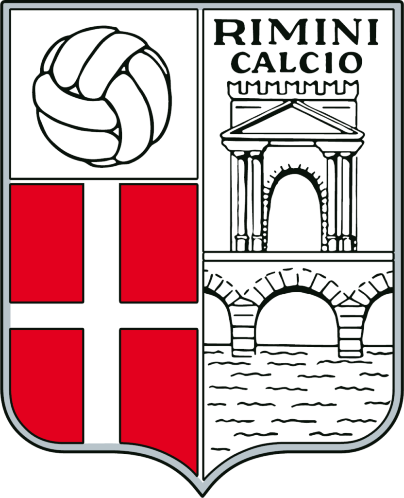 Logo Rimini Football Club